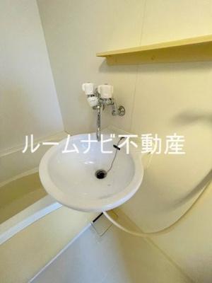 【洗面所】エフォートエム