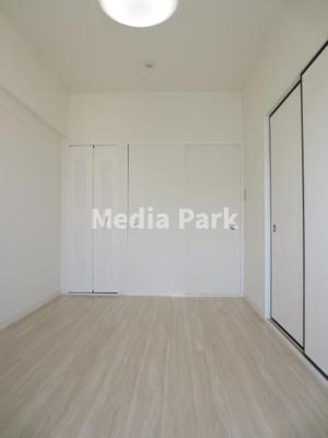 同一物件、他部屋の参考写真。