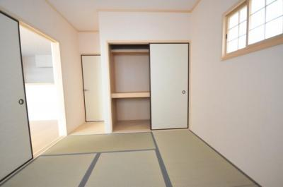 神戸市西区玉津町出合第3 新築一戸建て 同一仕様例写真です。実際とは色・柄等が異なります。