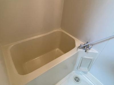 【浴室】コーポ坂上