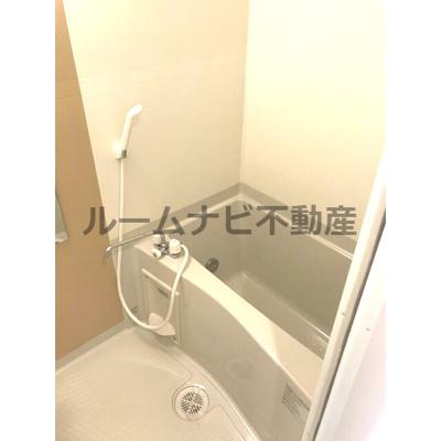 【浴室】サニーメゾン田端