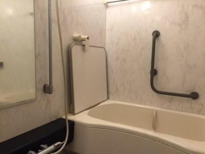 【浴室】グランドメゾン白金三光坂