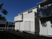 碧南市伏見町Ⅱ新築分譲住宅 5号棟の画像