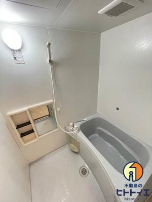 【浴室】ウィンディハウス