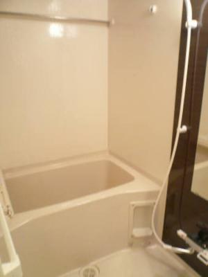 【浴室】ティアレット