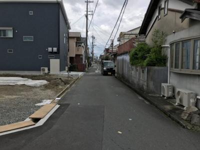 【外観】茨木市星見町 1号地 売土地