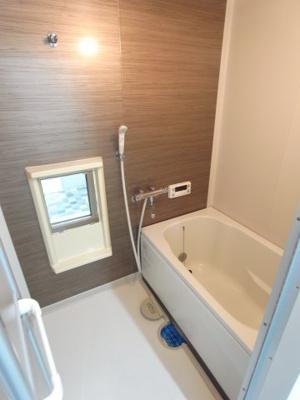 【浴室】アルル覚王山