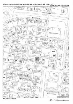 大平台3丁目133-13,14駐車場