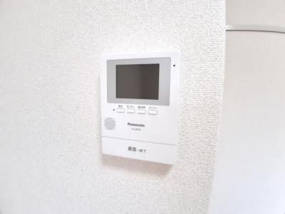 【セキュリティ】メゾン笠屋町
