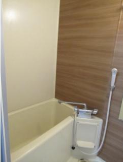 【浴室】代官山アーバンライフ