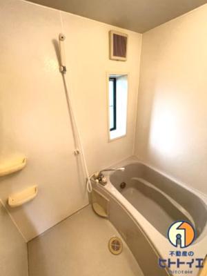 【浴室】アクロス野町