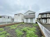 高崎市宿大類町 新築物件 駐車場並列3台分の画像