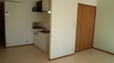 【キッチン】三家第一ビル