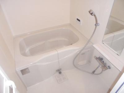 【浴室】アヴニール・シエル