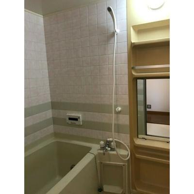 【浴室】ワイズコート