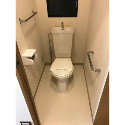 【トイレ】ワイズコート