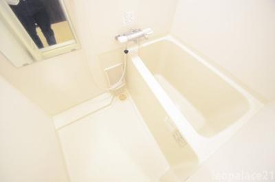 【浴室】レオネクストフェリオ 神立