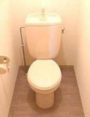 【トイレ】ロイヤルハイツ C