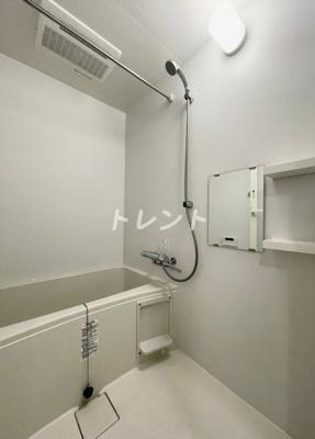 【浴室】ログ代々木