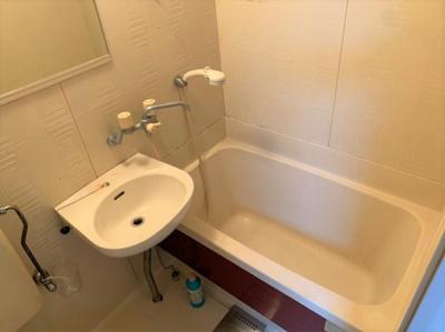 【浴室】グローリア高井田