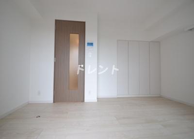 【寝室】リバーレ東新宿
