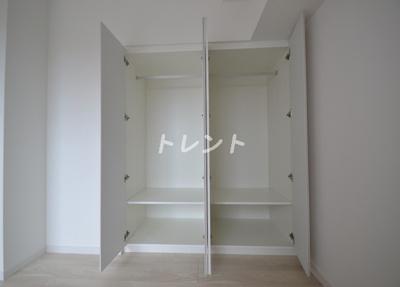 【収納】リバーレ東新宿