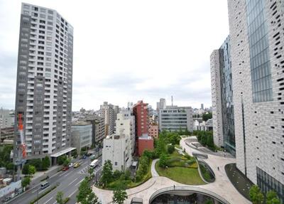 【展望】リバーレ東新宿