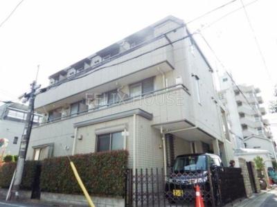 【外観】シャトー新桜台