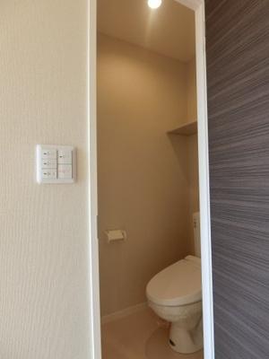 205号室の写真 201の写真
