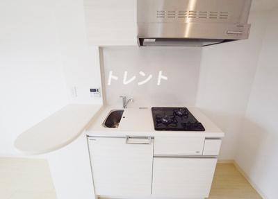 【キッチン】サクレ九段上