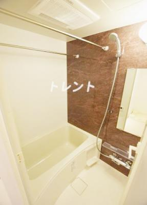 【浴室】サクレ九段上