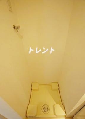 【洗面所】サクレ九段上