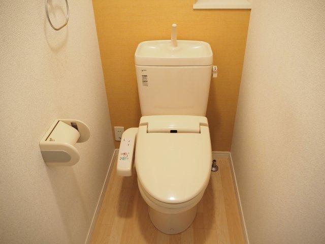 【トイレ】メルベーユ博多南