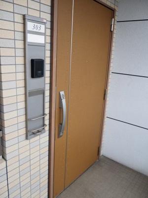 【玄関】メルベーユ博多南