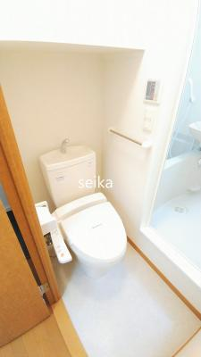 【浴室】シティパル