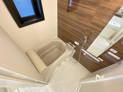 【浴室】AVANTI johoku