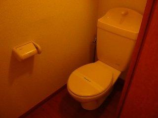 バス、トイレ別々です。