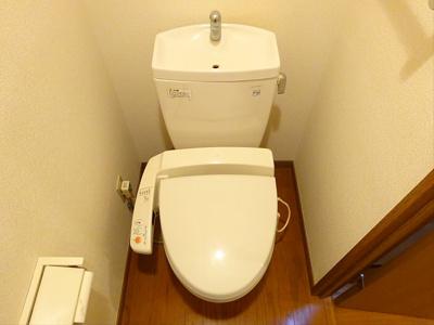 【トイレ】グレースコート