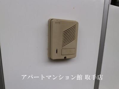【セキュリティ】レオパレスラーク取手