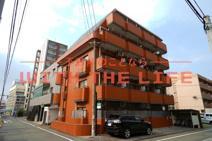 西田産業第6ビルの画像