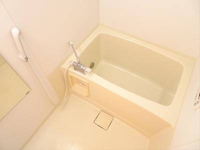 【浴室】パークサイド浜田山