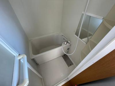 【浴室】ガーデンハウス片淵