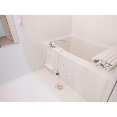 【浴室】ベルク白馬