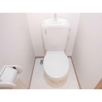 【トイレ】ベルク白馬