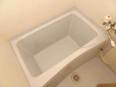 【浴室】カーサ北沢