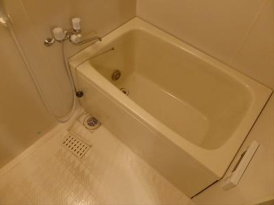 【浴室】ロイヤル笹塚
