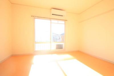 明るい室内