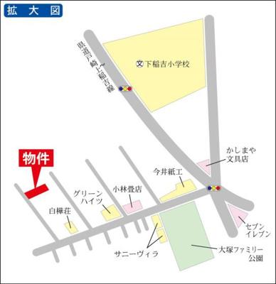 【その他】アヴァンメゾン千代田1