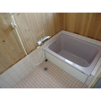 【浴室】ハイツ藤