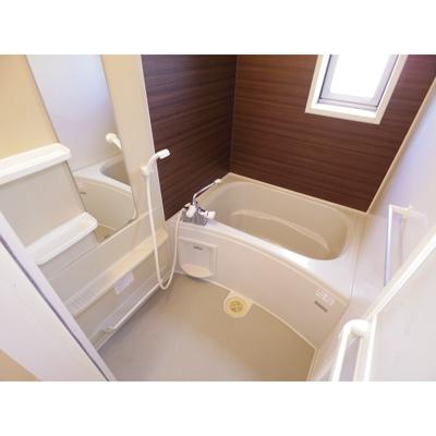 【浴室】ディアス内川D棟